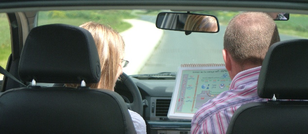 Private Driving Lessons
