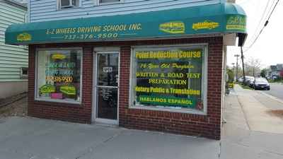 Driving school woodbridge nj