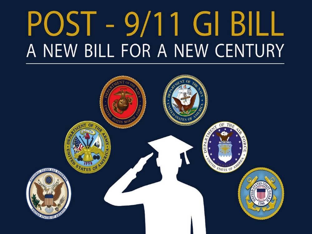 Post 911 GI Bill