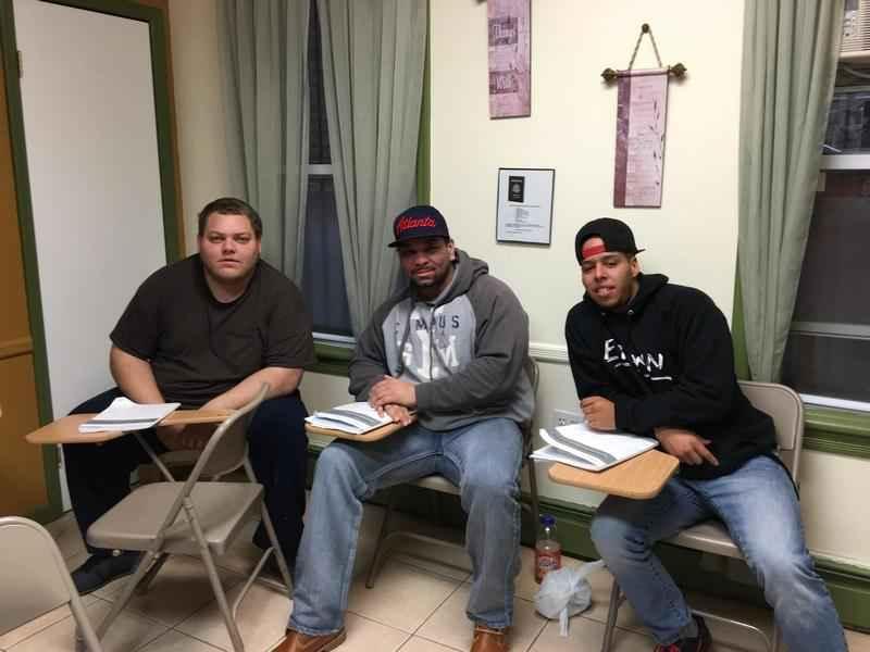 Native American Class b license CDL training