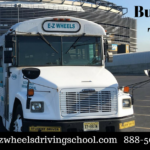 Bus Driver Training NJ