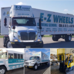 EZ Wheels Middlesex County